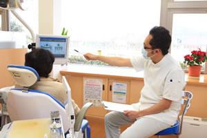診査診断・カウンセリング